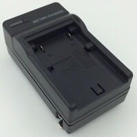 Charger for JVC Everio GZ-MG330 GZ-MG330AU GZ-MG330RU GZ-MG330HU HD Camcorder US