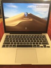 "Apple MacBook Pro A1502 13.3"" Laptop - ME865LL/A (October, 2013)"