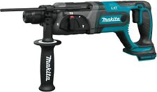 Makita Xrh04z 18v Lxt Lithium Ion Cordless 78 Rotary Hammer Tool Only New