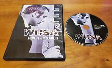WUSA (DVD) Paul Newman Stuart Rosenberg 1970 film movie Pat Hingle Don Gordon