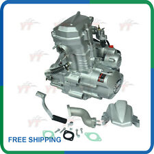 250cc engine Shineray 250CC,water cooled motorcycle  engine, complete engine kit