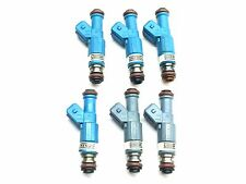 SET OF 6 BOSCH FUEL INJECTORS 0280155715 1996-1998 FORD-MERCURY 3.0L V6