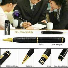 Portable Mini Camera Pocket Pen Hidden USB DVR Camcorder Video Recorder HD 1080P