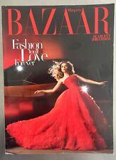 HARPERS BAZAAR Magazine - February 2009 - SCARLETT JOHANSSON - EXCELLENT