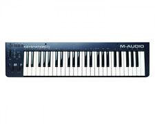 M-Audio Keystation 49 II 49-Key Keyboard Controller