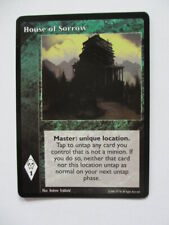 House of Sorrow VTES Promo card Vampire the Eternal Struggle ccg tcg trading tes