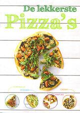 De lekkerste Pizza's (Harry Belmans & Heikki Verdurme)