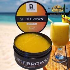 BYROKKO Shine Brown Tanning Cream 190 ml | Make your tanning faster!