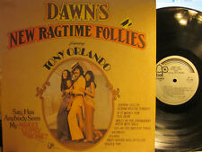 ► Tony Orlando & Dawn - New Ragtime Follies (Bell 1130)