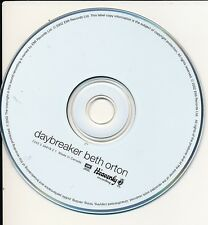 Beth Orton - Daybreaker cd only
