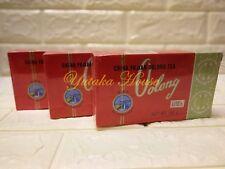 3 Packs Sea Dyke China Fujian Oolong Loose Tea- NET WT 125 g /pack