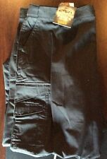 Tru-Spec 24 7 Series Tactical Pants Men's Field Duty Teflon Pants Black Sz 34X34