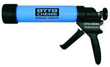 Original OTTO CHEMIE Handpress-Pistole H 37 für Silikon Kartuschen Sonderpreis!