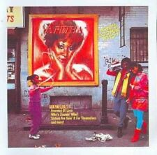 Who's Zoomin Who 0755174889721 by Aretha Franklin CD