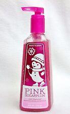 1 Bath & Body Works PINK SUGARPLUM Deep Cleansing Antibacterial Soap