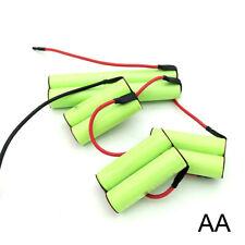 AA 2500mAh for Electrolux AEG 12V battery ERGO RAPIDO 405513230 vacuum cleaner
