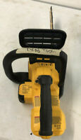 BROKEN DeWalt DCCS620 20V MAX XR Compact Cordless 12 Inch Cordless Chainsaw