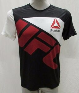 Khabib Nurmagomedov Men XS Official Fighter Kit Jersey MMA Reebok BLK