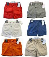BNWT Mothercare Boys Baby Toddler Summer Cotton Elasticated Waist Summer Shorts