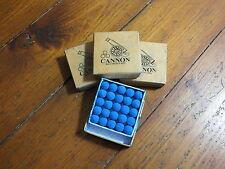 BOX 50 punte di cannone 10 mm