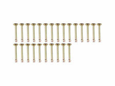 For 1975-1988 Volkswagen Scirocco Brake Spring Hold Down Pin AC Delco 79421KW