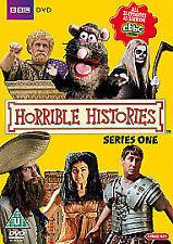 Horrible Histories - Series 1 [DVD], Very Good DVD, Javone Prince, Lisa Devlin,