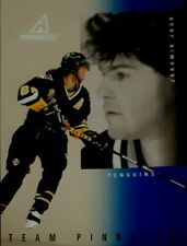 1997-98 Pinnacle Team Pinnacle #6 Jaromir Jagr Keith Tkachuk