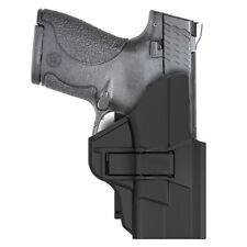 Tactical Holster Fits S&W M&P Shield 9mm/.40 Smith & Wesson Holder Case Right