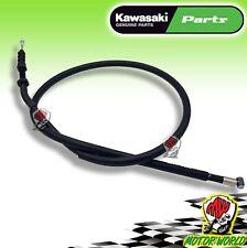 Kawasaki 540110024 Cavo Frizione per Kawasaki ZR 750 J1H - Nero