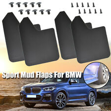 For BMW 4/5/6/7 Series X5 X6 X7 G05 M Sport Mudguards Mud Flaps Guards Mudflaps