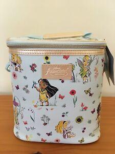 New Disney Store Animators Collection Princess Lunch Box Tote