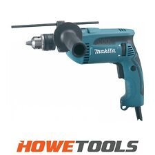 MAKITA HP1640 240v Percussion drill 13mm keyed chuck