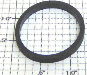 Lionel 8206-56 Steam Loco Rubber Tire