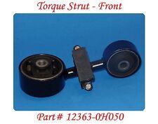 Engine Torque Strut Mount Front Fits: Toyota 2.4L Camry 2002-2006 Solara 2004-08