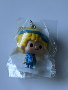 Jimmy and Patty Rare Squishy Collectables- Jimmy ONLY