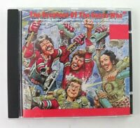 The Greatest of The Guess Who (CD, RCA, 1988) 12 Greatest Hits EUC