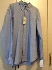 Ralph Lauren Long Regular Formal Shirts for Men