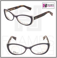 bb4edaf5e1 Christian Dior CD3245 SUMMERSET Gris Marfil Habana 51mm Rx gafas Ópticos