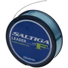 Daiwa Saltiga Leader Type F Fluorocarbon