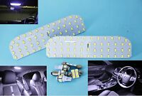 Bright White LED Interior Exact Fit Panel Light Kit for Holden VE VF Commodore