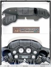 Borse Tasche Porta oggetti per BATWING Moto Harley Davidson Touring Trike FLHT
