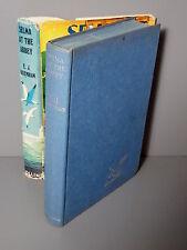 R&L Vintage Book: Selma at the Abbey, Elsie J Oxenham, 1954