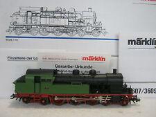 Märklin HO/AC 3307 Dampf Lok T18 BR 1127 KWStEB (RG/CJ/145-59S2/4)