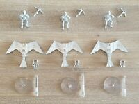 3x Birdmen of Catrazza with crossbows - Warhammer fantasy - AoS