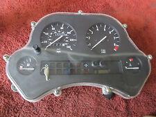 02 03 BMW K1200LT K 1200 LT Gauge Cluster Speedometer Gauges OEM Instruments