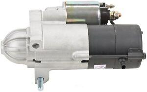 Remanufactured Starter  Bosch  SR8581X