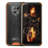 "Thermal imaging Smartphone 6.3"" Blackview BV9800 Pro 6GB+128GB Rugged 6580mAh"
