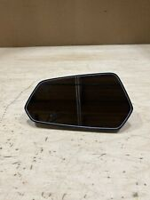2014 Chevrolet Camaro SS Left Driver Side Door Mirror Glass Heated OEM LP
