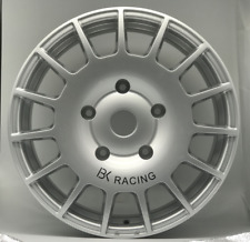 """BK350 18"""" Alloy Wheels Tyres Ford Transit 5x160 Load Rated 5000Kg M-Sport OZ"""