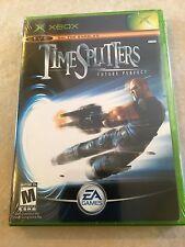 TimeSplitters: Future Perfect (Microsoft Xbox, 2005) SUPER RARE